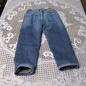Baby Gap 1969 4 Years Straight Jeans